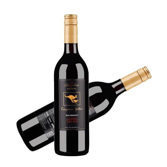Pulpit Rock Wine Sticker Label Applicator, Бөөрөнхий лонхны наалт шошготой түрхэгч