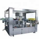 Simplex Bottle High Speed Label Applicator
