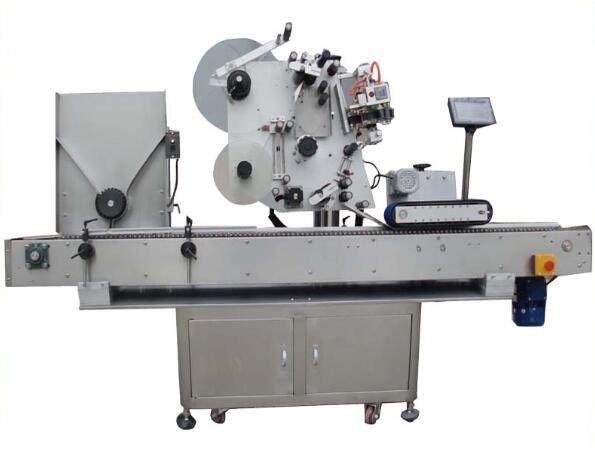 Кодлох машин бүхий хятад дугуй opp шошголох машин, гоо сайхны бүтээгдэхүүн нийлүүлэгчдэд зориулсан хумсны өнгөлөх шошго наах машин