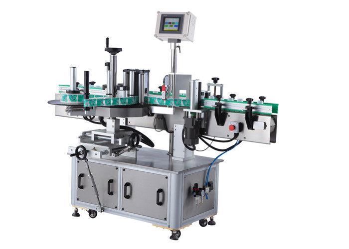 Хятад Ундаа / Өдөр тутмын химийн бодис бүхий дугуй шилэн наалт шошголох машин