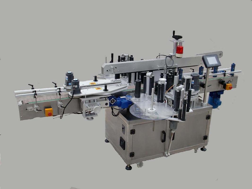 Пейжерийн төхөөрөмж ба кодчилох төхөөрөмж бүхий давхар хажуугийн наалт шошгоны автомат машин