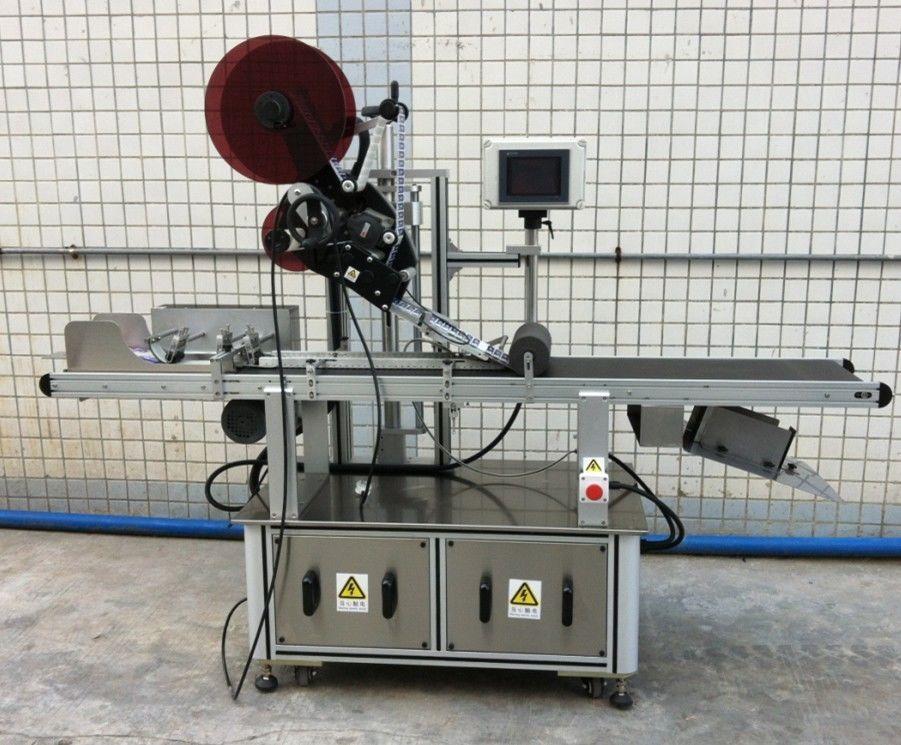 Маск / Тараагдаагүй хайрцаг / цаасан уутанд зориулсан дээд шошголох машин