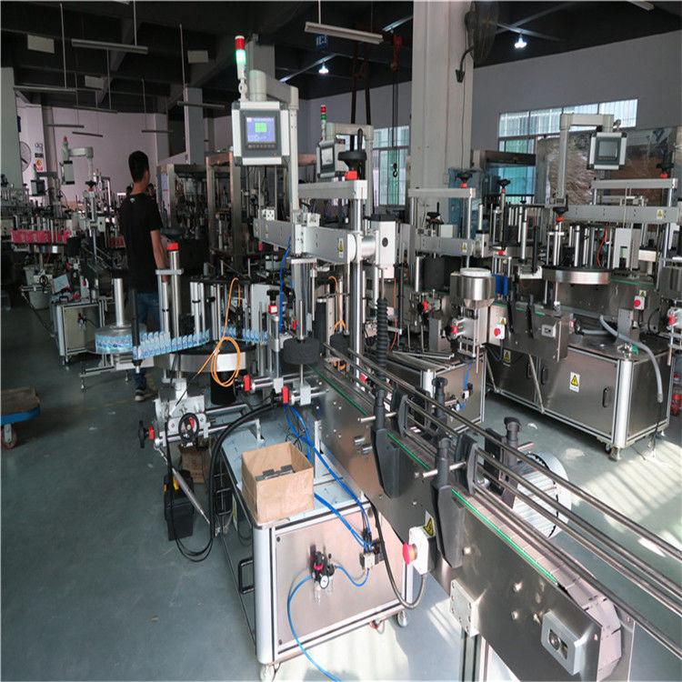 Хятад улсын хуванцар лонхны шошгоны машин, Ундны рашаан савны шошгоны машин нийлүүлэгч