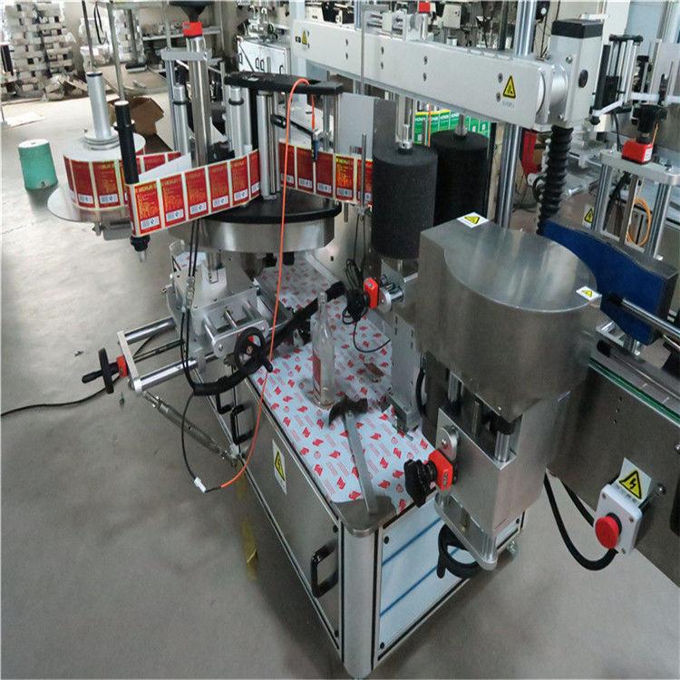 China Sticky Automatic Sticker Labeling Machine, Bevarage / Drinks for Auto Labeler Machine. Нийлүүлэгч