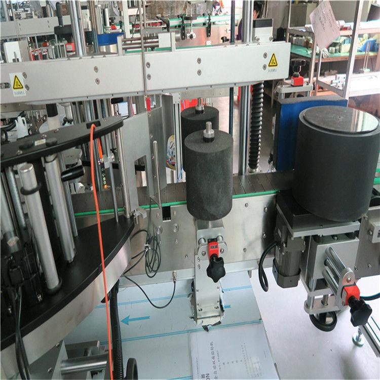 Хятад Австрали / Чилийн дарсны шилэн лонх нийлүүлэх автомат шилэн лонх шошголох машин
