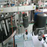 Австрали / Чилийн дарсны шилэн лонхонд зориулсан шилэн лонхны автомат шошголох машин
