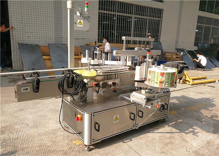 Хятад хавтгай лонхны өөрөө наалддаг шошгоны машин, лонхонд зориулсан шошго түрхэх машин нийлүүлэгч