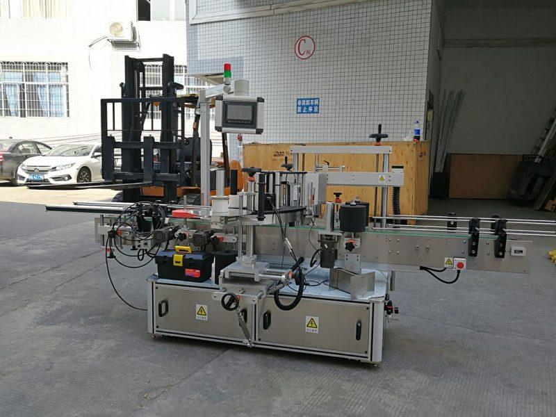 Жижиг хайрцаг булангийн битүүмжлэх зориулалттай Хятад CE автомат наалт шошголох машин